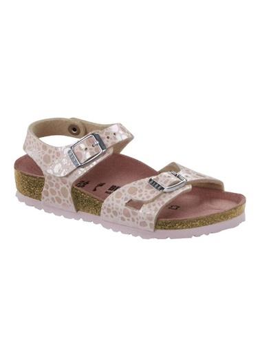 Birkenstock Ayakkabı Pembe